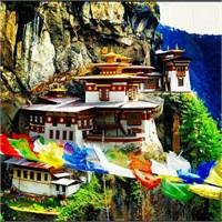 Bhutan: Büyülü Masal Krallığı
