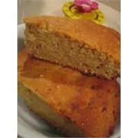 Cevizli Mısır Ekmeği