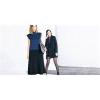 Zara 2013 Elbise Modelleri : Sonbahar