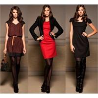 Adil Işık 2011 2012 Sonbahar- Kış Elbise Modelleri