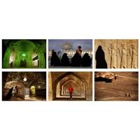 Acem Diyarına Seyahat; İran Fotoğraf Sergisi