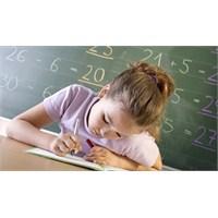 Sınav Öncesi Ve Sınavda Doğru Beslenme