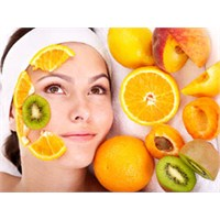 Cilt Sağlığı Ve Güzelliği İçin Hangi Vitaminler?