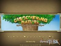 Doğayı Tanıma Oyunu - Discovering Nature