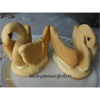 Tatlı Kuğular.........