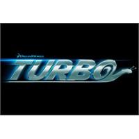 Dreamworks'ten İmkansızın Peşinde Salyangoz: Turbo