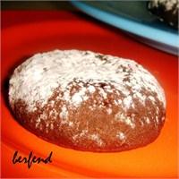 Kakaolu Kurabiye / Cocoa Cookies