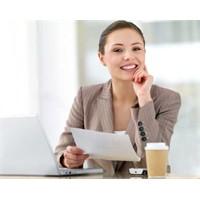 Kadın Girişimciler Teşvik Ediliyor