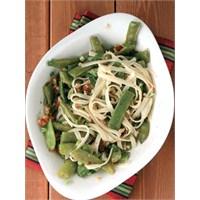 Malohtalı Salata