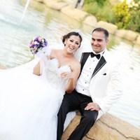Bir Düğün Hikayesi: Gülden Ve Haydar Evlendi!