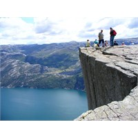 Pulpit Kayalıkları