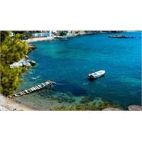 Şeytan Adalarının En Büyüğü, Skyros Adası