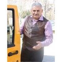 Ulaştırma Bakanı Taksicilik Yapıyor