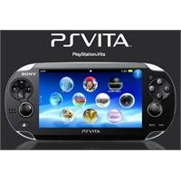 Playstation Vita Hakkında Her Şey