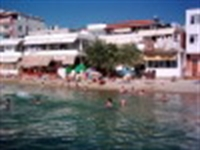 Avşa Adası Marmarada Cennet Köşesi