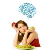 Zayıflamak İçin Önce Beyin Diyeti