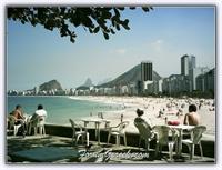 Tatil Ve Eğlencenin Merkezi | Copacabana - Tanıtım