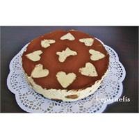 Tiramisu- İtalyan Tatlısı