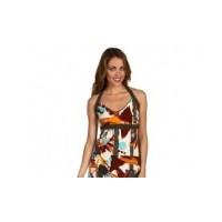 Askılı Uzun Kısa Elbise Modelleri 2012 Yeni Sezon