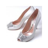 2010 Gelinlik Ayakkabı Modelleri