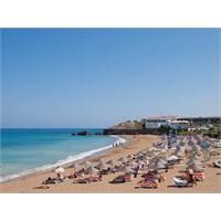 Kıbrıs'ın En Güzel Plajları