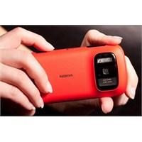 Nokia 808 Reklamı 41 Mp Kendi Kamerası İle Çekildi