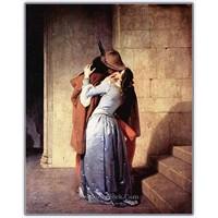 Francesco Hayez | Romantizm Ressamı