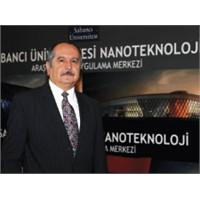 Türkiye'de Nanoteknoloji Çalışmaları