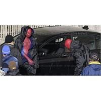 Örümcek Adam Filminden Yeni Görüntüler