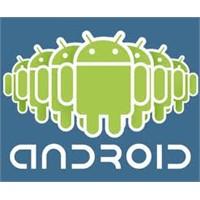 Kısaca Android Nedir?