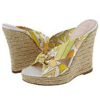 Emilio Pucci yaz sezonu bayan ayakkabı modelleri