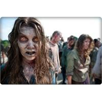 Stephen King, 1 Bölüm Walking Dead Yazabilir!