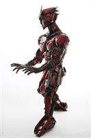 Lada İle Yapılan Transformers Robotu