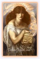 Mitolojide Kadının Yaratılışı Ve Pandora nın Kutus