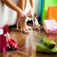 Yüksek Topuklu Ayakkabılardaki Tehlikeler