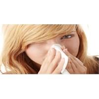 Grip Hakkinda Dogru Bilinen 8 Yanlis