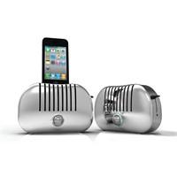 Haydi İphone'u Ekmek Kızartma Makinesine Koyalım!