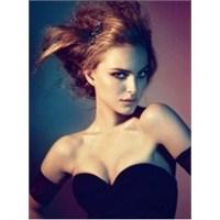 2013 Trend Saç Modelleri