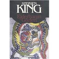 Ejderhanın Gözleri/ Stephen King (İnceleme)