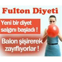 Fulton Diyeti