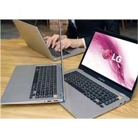 Lg Z330 Ultrabook Modelini Tanıttı!