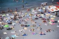 İtalya da Bir Tatil Şehri: Positano