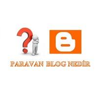 Kaliteli Backlink Elde Etme - Paravan Blog Kavramı