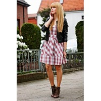 Sevdiğim Moda Blogları: Fashion Painted Dreams