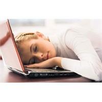 Kronik Yorgunluk, Dinlenmekle Geçmez