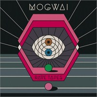 "Yeni Video: Mogwai ""The Lord İs Out Of Control"""