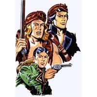Çizgi Roman Kahramanları