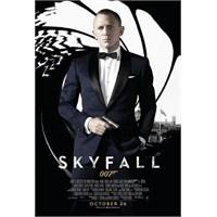 Skyfall (2012) Eleştirisi