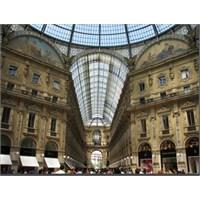 Milan'da Sanal Alışveriş