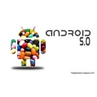 Android 5.0 Ve Yeni Bir Model Göründü!
